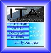 Underground and opencast mines on innovative technologies