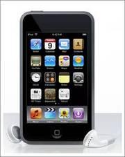 Ipod Touch de 32Go