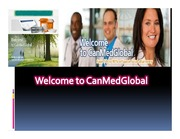 Receive special offers about Canadian online pharmacies