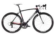 Specialized S-Works Tarmac SL3 2011 Concept Bike = $4990