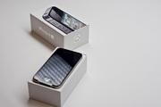 Smartphone - iOS - Apple - AT&T - Unlocked - GSM - CDMA - 8 megapixel.