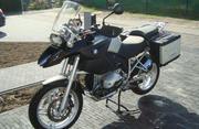MOTO BMW F GS 1200