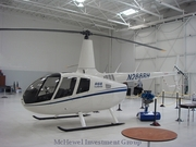 Robinson R66 helicopter for sale from McHewel Company