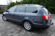 Volkswagen Passat HIGHLINE BREAK CR