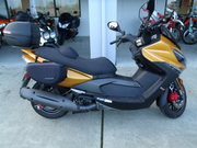 2013 Kymco Xciting 500ri Abs