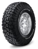 BF Goodrich Tires 265/70R17,  Mud-Terrain T/A KM2