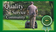 Lawn Mowing Services-College Fund Landscaping