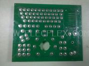 Flexible,  custom designed Membrane keyboard available at Elecflex.com