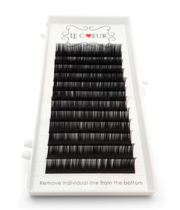 Buy Our Luxurious Mink Eyelash Extensions