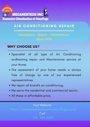Air Conditioning Repair Blainville