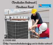 Climatisation Westmount | Climatiseur Mural