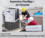 Reparation Chauffage