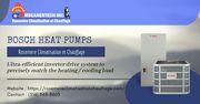 Heat Pump | Rosemere Climatisation et Chauffage