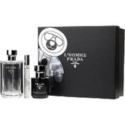 PRADA Prada L'Homme Milano Gift Set $130.00