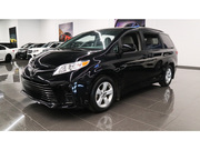 2019 Toyota Sienna LE - 8 PASSENGER - HEATED SEATS - REAR CAM - 499*