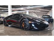 2018 Lamborghini Huracan LP-610 - AWD - LIFT - ARANCO LEONIS LEATHER
