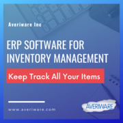 Choose the best Cloud ERP Software for Supply chain Management