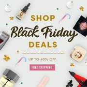 Shop Black Friday Deals Upto 40% off | Buy Fragrance Online