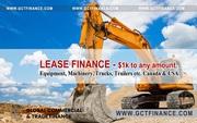 Invoice / Accounts Receivable (Factoring) Finance