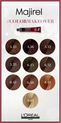 L'ORÉAL Professionnel Majirel Makeover | Hair Color For Women