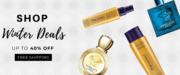 Sale Get 40% discount on Perfume For Women & Men